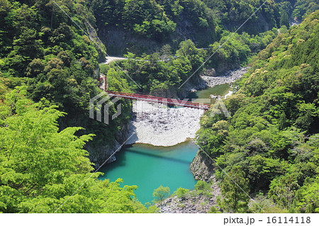天竜川の風景 16114118