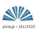 パーティークラッカー 16115325