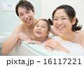 入浴 泡風呂 バスタイムの写真 16117221
