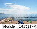 海水浴場 16121546