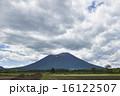 西根側から見る岩手山 16122507