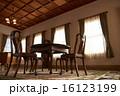 レトロな執務室 16123199
