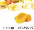 アンズ アプリコット 食材の写真 16129015