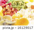 ドライフルーツミックス 食材 フルーツの写真 16129017