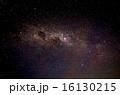銀河 天の川 星の写真 16130215