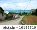 古宇利島 海 風景の写真 16135519