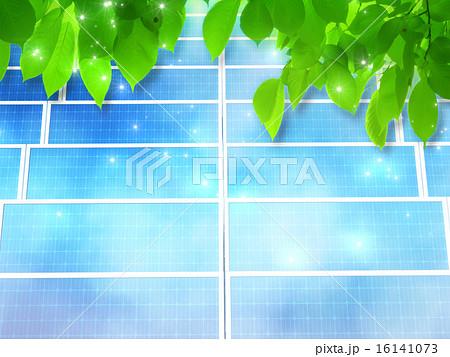 ソーラーパネル 16141073