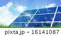 ソーラーパネル 16141087