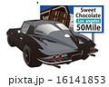アメ車3 16141853