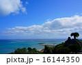 眺望 自然 海の写真 16144350