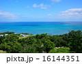眺望 自然 海の写真 16144351