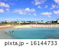 海水浴 海辺 トロピカルビーチの写真 16144733