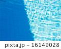水 プール 日の写真 16149028