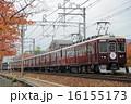 臨時列車 阪急電鉄 風景の写真 16155173