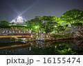 姫路城 白鷺城 桜門橋の写真 16155474
