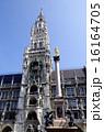 ミュンヘン 新市庁舎 16164705