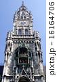ミュンヘン 新市庁舎 16164706