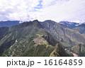 マチュピチュ ペルー 世界遺産の写真 16164859