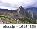 マチュピチュ ペルー 世界遺産の写真 16164860