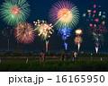 花火 16165950