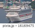 サファイア・プリンセス アイーダ・プリマ 豪華客船の写真 16169475