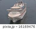 豪華客船 サファイア・プリンセス 客船の写真 16169476