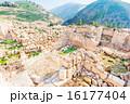 タバカット・ファハル(ヨルダン、イルビッド西) 16177404