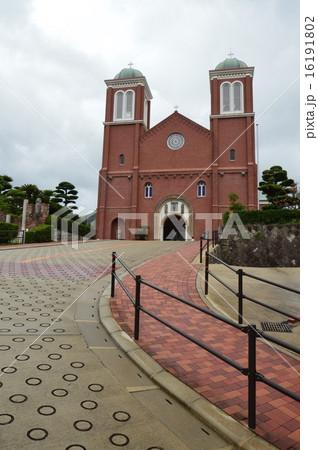 浦上教会(浦上天主堂)(長崎県長崎市長崎市本尾町) 16191802
