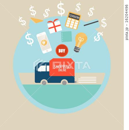 online retail business