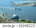 大阪 ベイエリアの風景 16206222