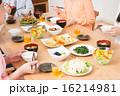 食卓 16214981