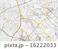 地図_東京_豊島区 16222033