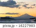 江の島 日本 海の写真 16227983