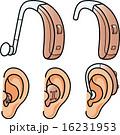 補聴器の種類 16231953