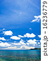 沖縄のビーチ・西原きらきらビーチ 16236779