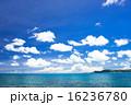 沖縄のビーチ・西原きらきらビーチ 16236780