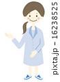 紹介 薬剤師 案内のイラスト 16238525