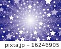星屑 ベクター 星空のイラスト 16246905