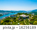 尾道市 尾道水道 風景の写真 16256189