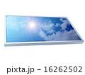 太陽光発電 ソーラーパネル 太陽光パネルのイラスト 16262502