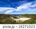 小笠原諸島 南島 扇池の写真 16271023