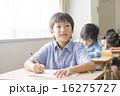小学校の授業 16275727