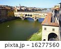 フィレンツェ ヴェッキオ橋 建物の写真 16277560