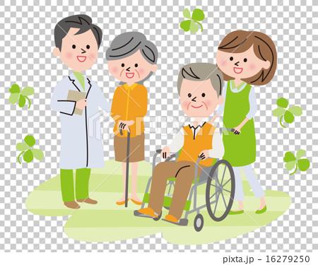Wheel Chair, welfare, nursing 16279250