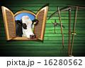 家畜 農業 農耕のイラスト 16280562