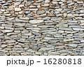 ストーン 石 石材の写真 16280818