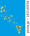 音楽背景 16316936