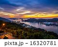 長崎 夕日 自然の写真 16320781