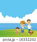 家族旅行 16332202