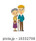 シニア夫婦 16332708